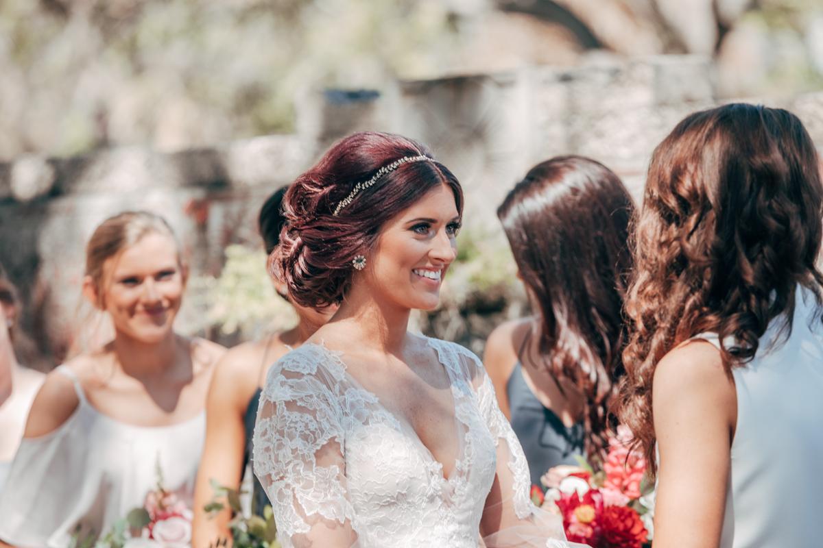 Miss Missouri lesbian Wedding Steph Grant